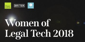 Women of Legal Tech