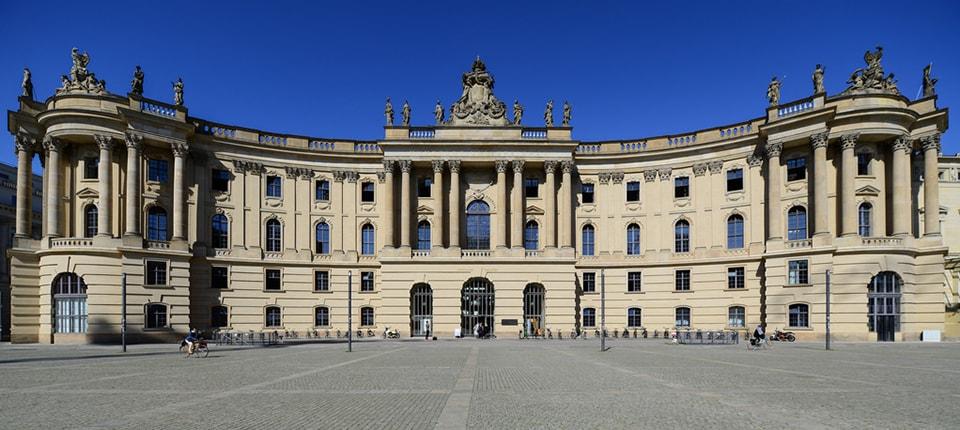 Berlin Humboldt Uni