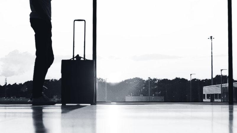Air Passenger