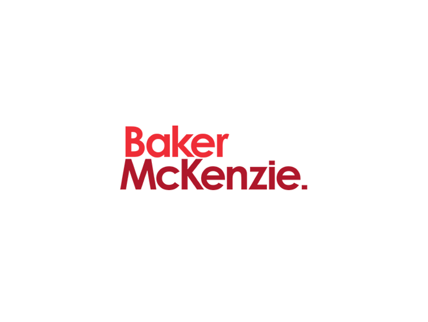 How Baker McKenzie benefits from Legal Technologies