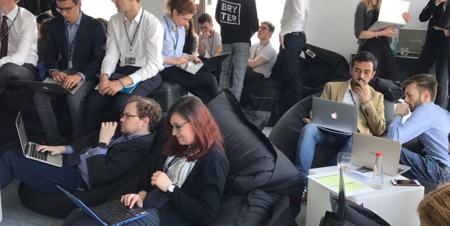 KLIEMT Hackathon 2019