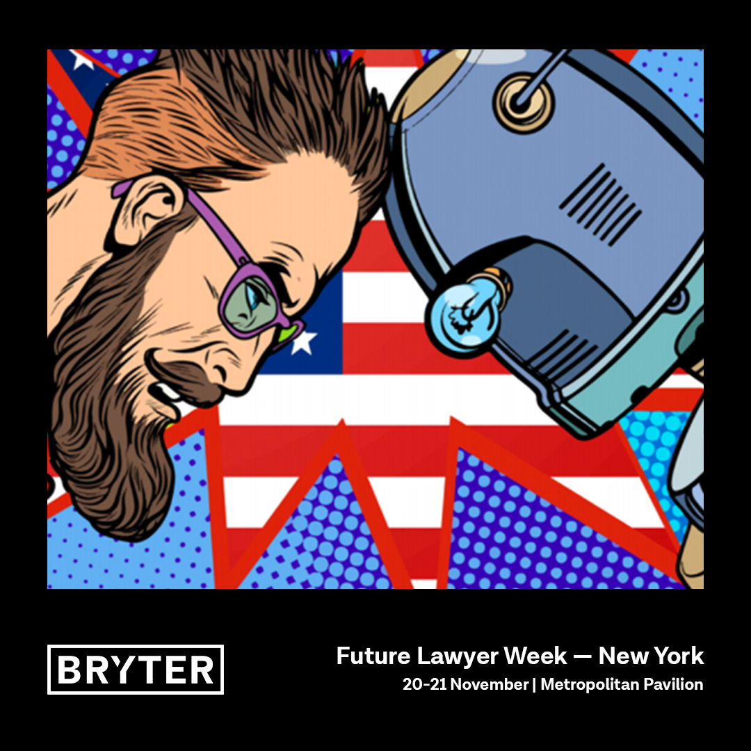 Future Lawyer Week New York 2019