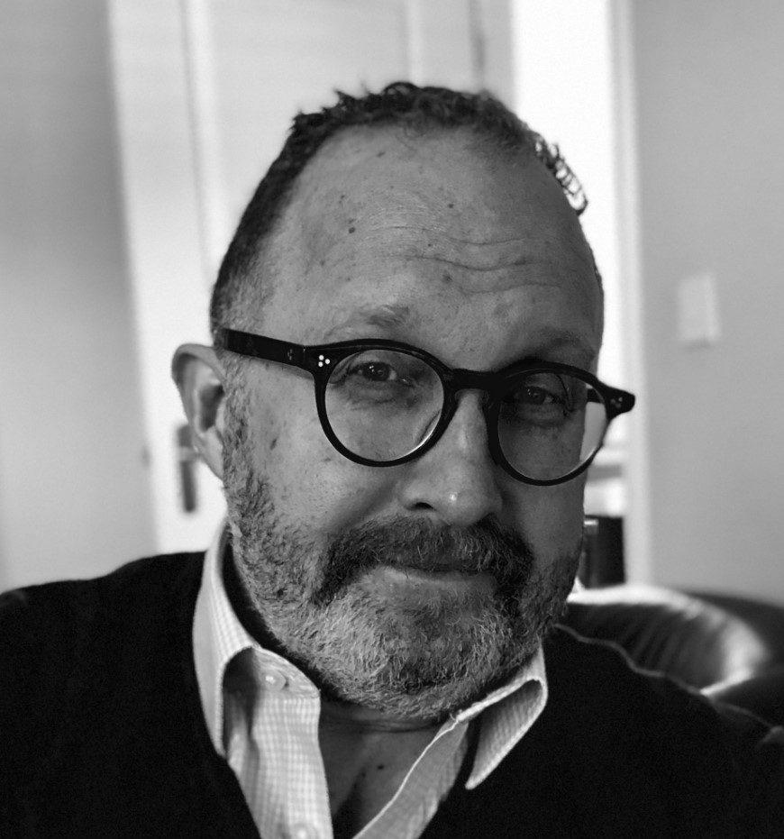 Stephen Allen, Head of Innovation and Digital Initiatives at Hogan Lovells
