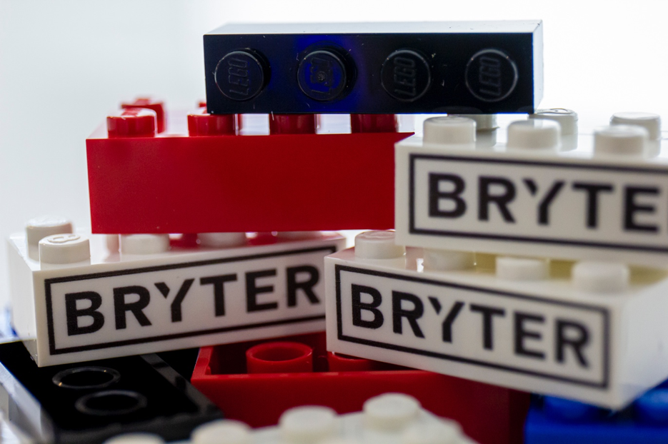 Image of BRYTER blocks