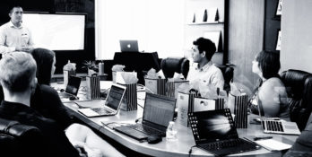 Employee reference generator