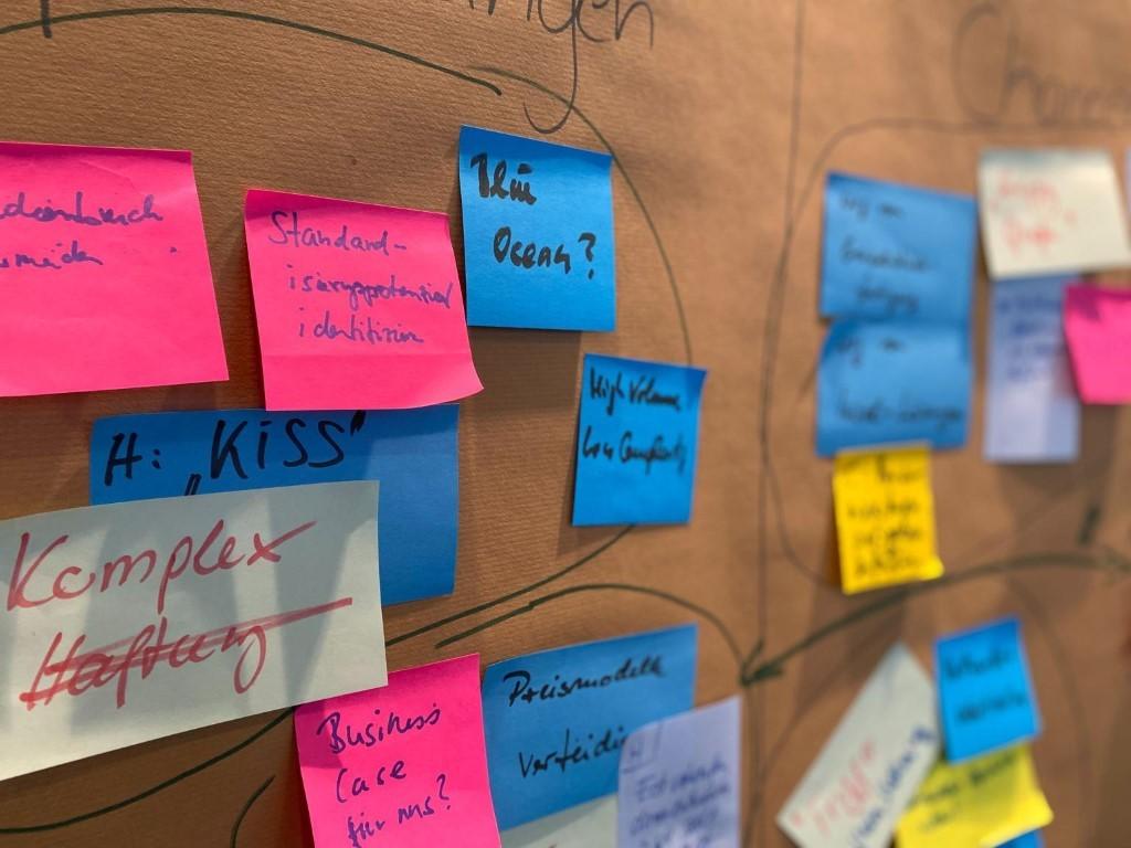 KPMG approach on legal innovation