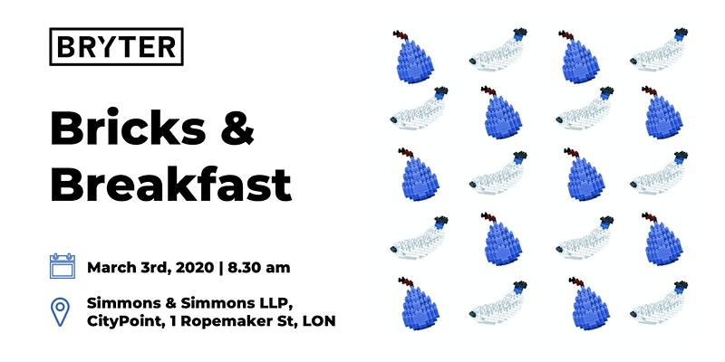 Bricks & Breakfast Session