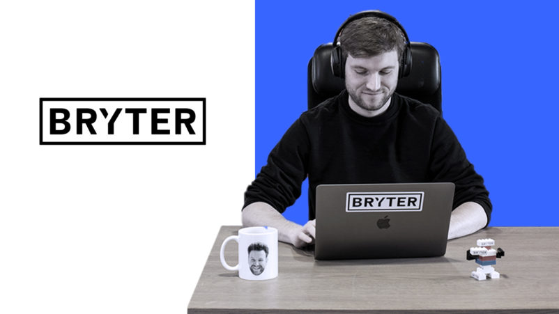 How to Remote with BRYTER