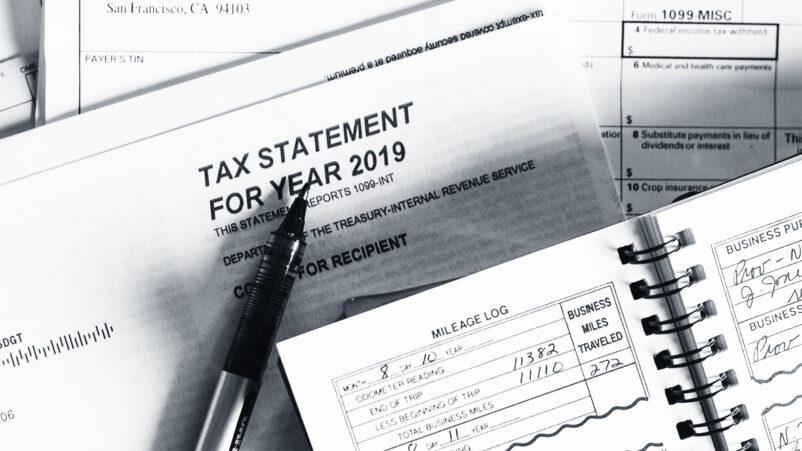 COVID-19 Tax Deferral Guide