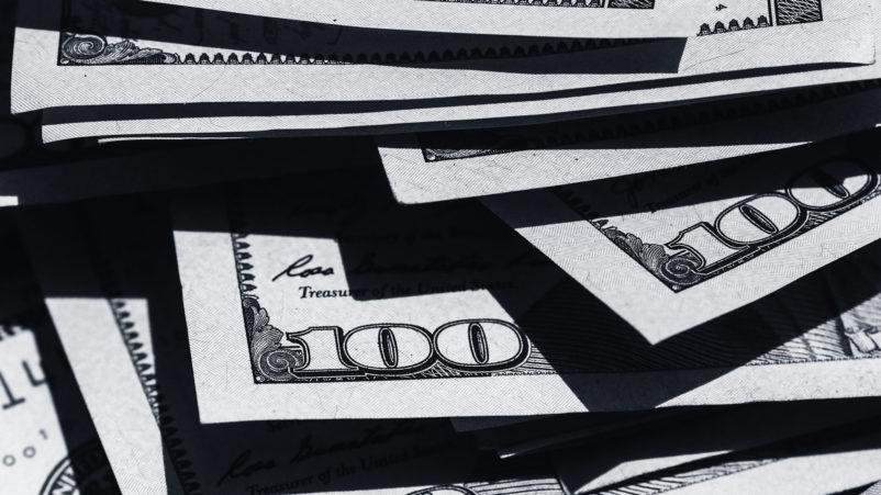 Cash repatriation
