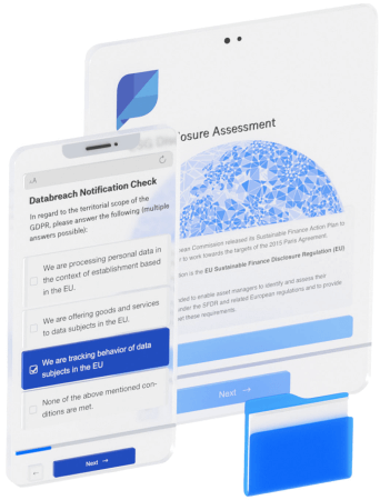 Easily build powerful applications with BRYTER
