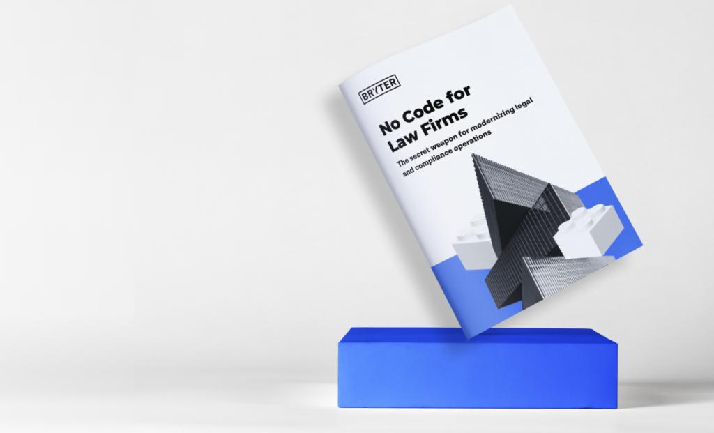 No-Code Whitepaper