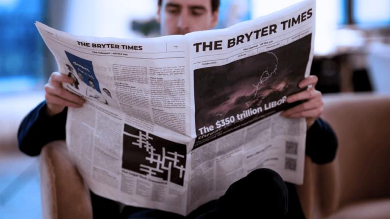 BRYTER Times