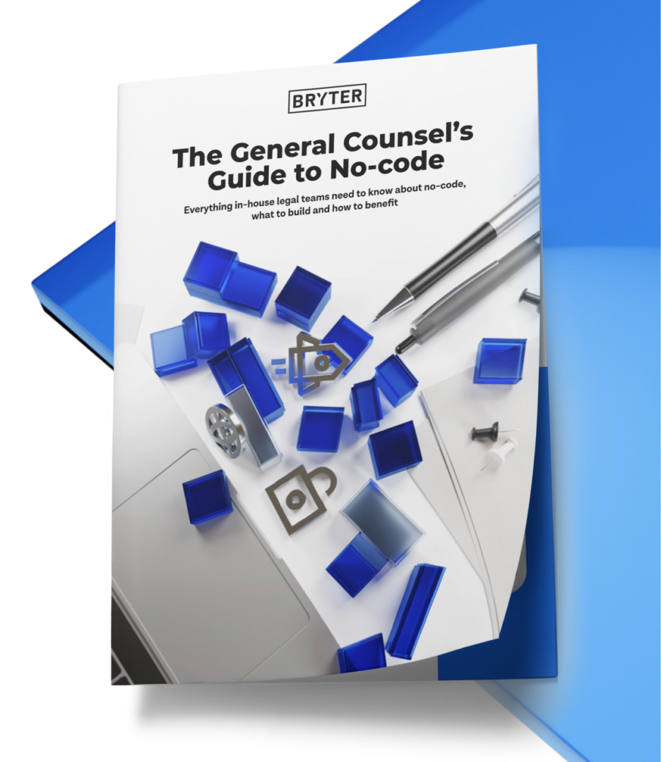 The General Counsel's Guide to No-code