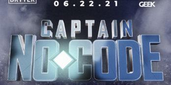 captain no-code at legal geek north america 2021