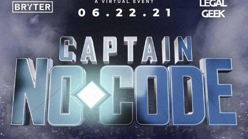 Captain No-Code